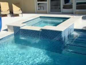 DownTown Pool Remodel