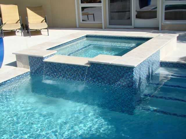 DownTown Pool Remodel