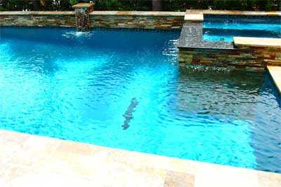 Pool Services from DownTown Pools
