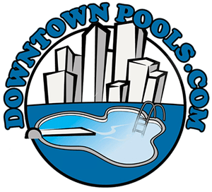 Downtown Pools Logo